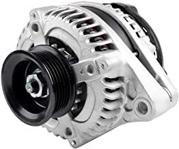 OCPTY Alternators 11099 Fit for Acura MDX RL TL Honda Odyssey Pilot Ridgeline 3.2L 3.5L 3.7L