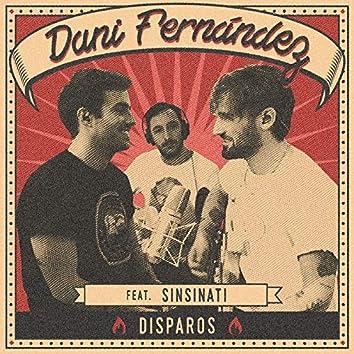 Disparos (feat. Sinsinati) [Acústica]