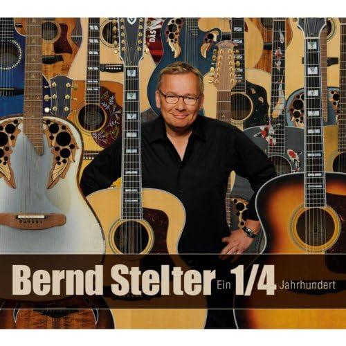 Bernd Stelter
