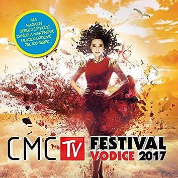 Cmc Festival Vodice 2017