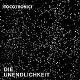 Die Unendlichkeit (2LP inkl. MP3-Code) [Vinyl LP] - Tocotronic