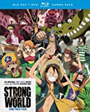 One Piece: Strong World [Edizione: Stati Uniti] [Reino Unido] [Blu-ray]