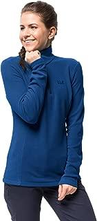 Jack Wolfskin Women's Arco Lightweight Fleece Sweater