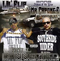 Still Connected by Lil Flip & Mr. Capone-E (2008-02-19)