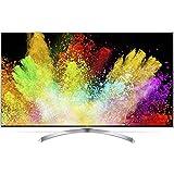 LG 60SJ8000 60-Inch 4K TV - Smart - HDR - LED - SJ8000