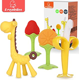 teething toys for toddlers