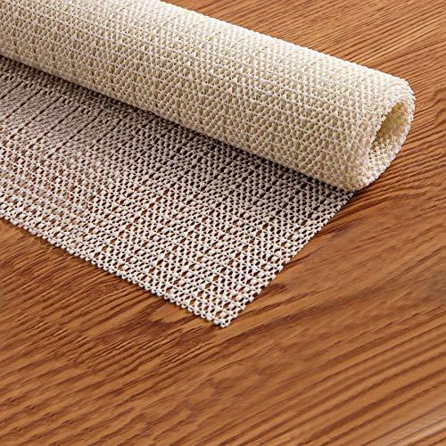 Teppichunterlage,Antirutschmatte Mehrzweck,Rug Grippers Rutschfester,Antirutschmatte für Teppich,Antirutschmatte Schubladen,Anti Rutsch Teppichunterlage,Anti Rutsch Antirutschmatte(50cm*80cm)