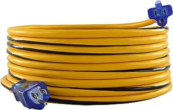 Caterpillar CAT CKEX01-050 Heavy Duty Contractor Grade 3 Prong 15 Amp 12 Gauge Extension Cord, 50ft.