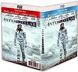 Interstellar (Dvd/Bd/Dc) [Blu-ray]
