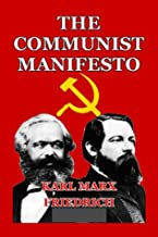 The Communist Manifesto:Illustrated Edition (English Edition)