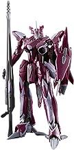 Chogokin: GE-49 Macross Frontier VF-27 Gamma Lucifer Valkyrie Brera Sterne Custom by Bandai