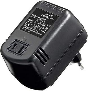 Goobay 54754 Spannungswandler 230V auf 110V AC bis 45W , fü