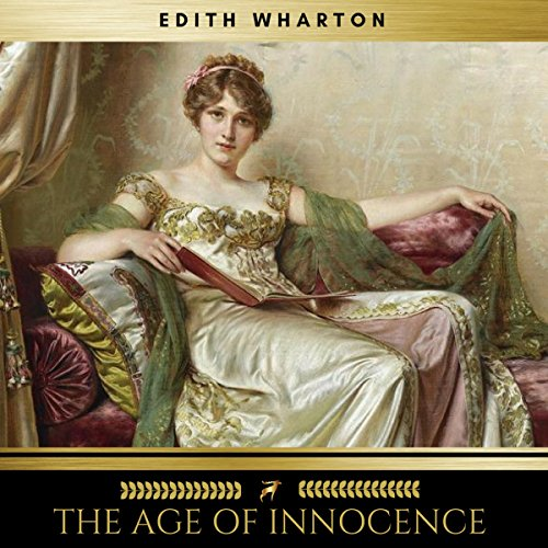 The Age of Innocence                   By:                                                                                                                                 Edith Wharton                               Narrated by:                                                                                                                                 Claire Walsh                      Length: 9 hrs and 47 mins     29 ratings     Overall 4.3