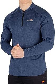 Men's Janeti Longsleeved T-Shirt, Blue