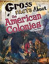 Gross Facts حوالي The American colonies (Gross التاريخ)