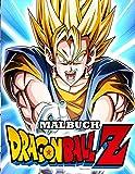dragon ball z Malbuch: 50 Fotos ausgewählt aus den besten Fotos , Dragon Ball Z für Kinder: Besondere Malseiten mit Ihren Lieblings - Dragon Ball Z