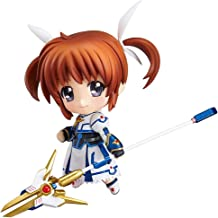 Best magical girl lyrical nanoha the movie 2nd a's Reviews