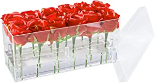 Best valentine box flowers Reviews