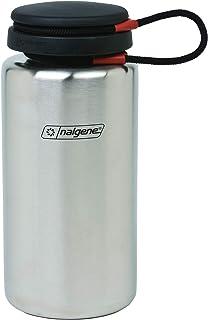Nalgene Stainless Steel Mug Standard 1.1Litre or Backpacker 0,94l