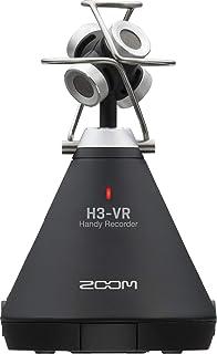Zoom H3-VR grabadora de audio práctica
