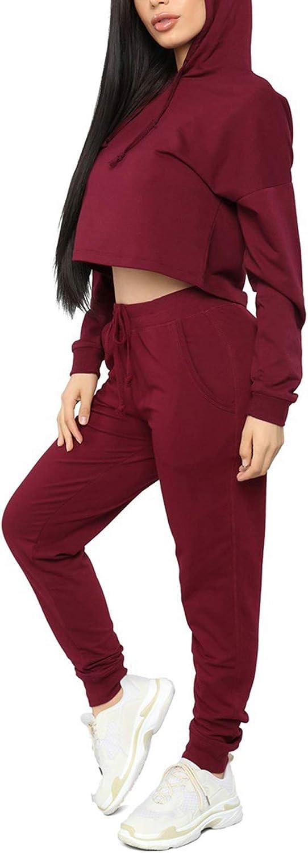 Women Long Beach Mall Sleeve Elastic Hooded NEW Cropped Lace-u Sports Top Shirt