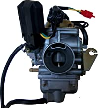 NEW Carburetor YERF DOG DOGG GY6 150 150cc Scooter Moped Go Kart Carb