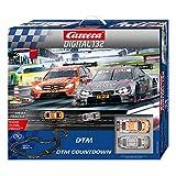 Carrera Digital 132 DTM Countdown - 2