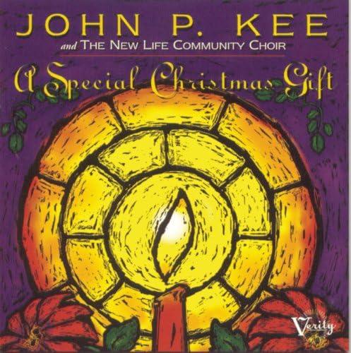 John P. Kee & The New Life Community Choir