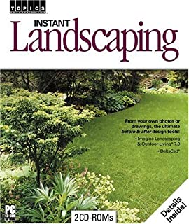 instant landscaping software
