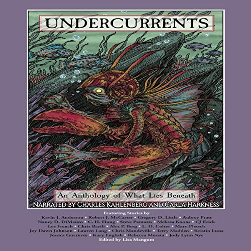 Undercurrents cover art