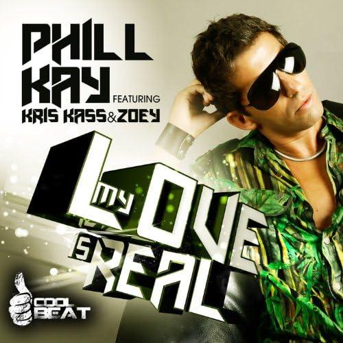 Phill Kay feat. Kris Kass & Zoey