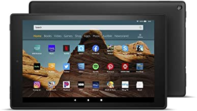 Certified Refurbished Fire HD 10 Tablet (10.1