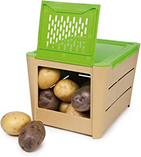 Snips Onion Keeper Food Storage Container