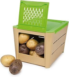 Snips 000500 Potato Keeper, Green