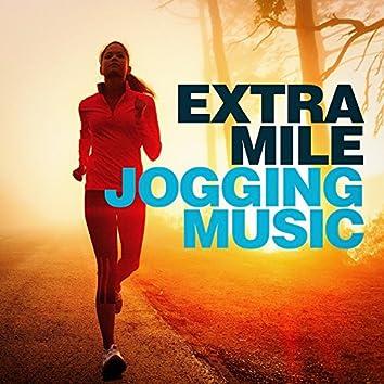 Extra Mile Jogging Music