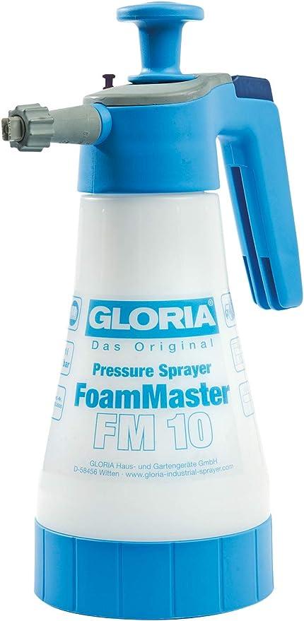 4936 opinioni per Gloria Foammaster Fm 10, Spruzzatore