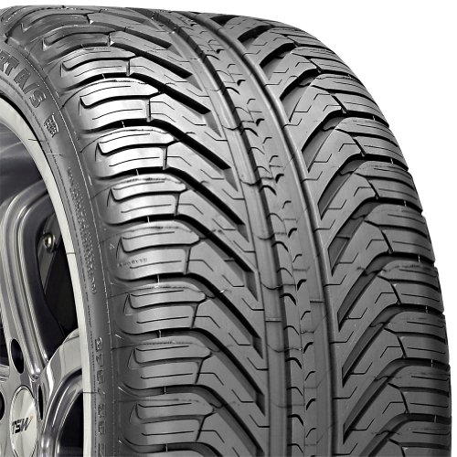 Michelin Pilot Sport A/S Plus Radial Tire - 245/40R18 93Z