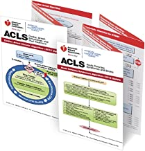 Advanced Cardiovascular Life Support, 2015 Pocket Reference Card Set (2016-03-31)