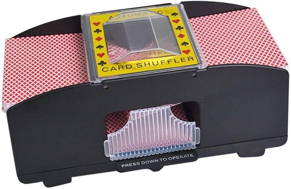 TX GIRL 2 Deck Playing Max 76% OFF Rare Shuffler Casin Professional Card Advanced