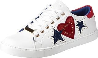 Aldo Swink Casual & Dress Shoe For Women, White, Size 41 EU