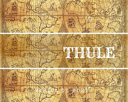 THULE (Italian Edition)