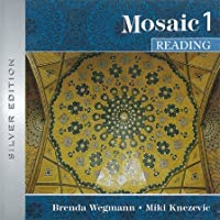 Mosaic Level 1 Reading Class Audio CDs (2)