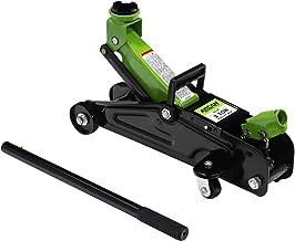 Arcan 2-Ton, Steel Frame Trolley Jack (ALTJ2T)