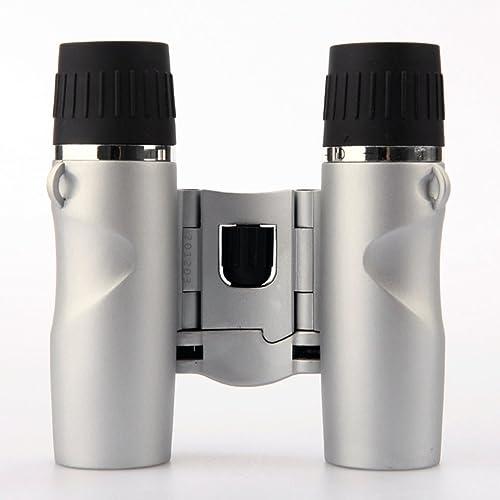 LBYMYB Lunettes De Vision Nocturne à Faible Niveau De Lumière Portables De Mode HD Pocket Télescope