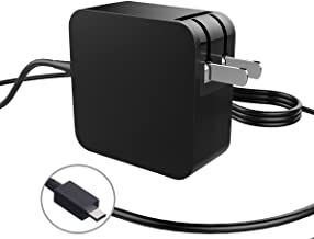 liveimpex Portable Laptop Charger 19V 1.75A 33W Power AC Adapter for ASUS Eeebook X205 X205t X205ta