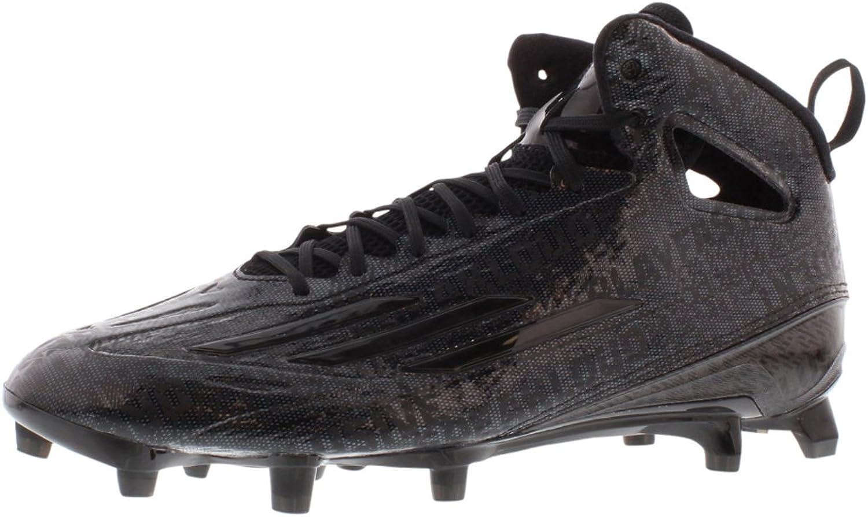 Adidas Adizero 5Star 4.0 Mid Mens Football Cleats