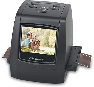 DIGITNOWフィルムスキャナ22百万画素 35mm 110 126スーパー8スライド正/負変換器不要PC