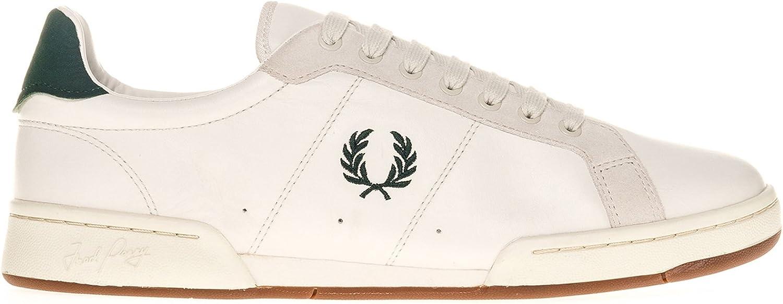 Fröd Perry herrar herrar herrar herrar vit skor {65533;gry 65533; 722 With grön Detaljons in Storlek 45 EU   10 UK vit  spara upp till 30-50% rabatt