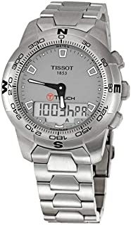 Tissot Gents Watch T-Touch T0474201107100
