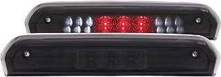 Anzo USA ANZ531081 Smoke Lens for Dodge RAM 1500/2500/3500